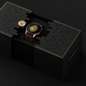 OnePlus Watch Harry Potter Limited Edition lanciato in India, con facce di orologio ispirate a Hogwarts, UI